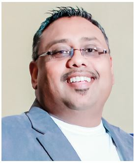 Dinesh Naidoo : Chief Executive Officer at Serendipity Travel