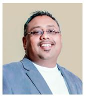 Serendipity Tours CEO: Dinesh Naidoo