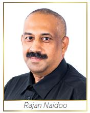 EduPower Director: Rajan Naidoo
