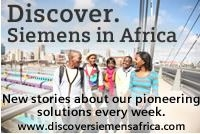 Discover Siemens in Africa