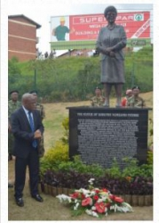 Office of the KZN Premier - Dorothy Nyembe - a pathfinder of our freedom