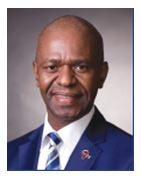 MEC: Dr Sibongiseni Maxwell Dhlomo:Department of Health