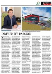 KZN Growth Fund - Driven by Passion - Siddiq Adam