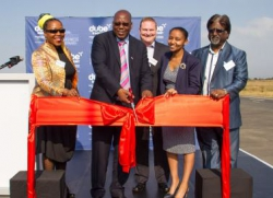 Dube TradePort's International Trade Avenue launch