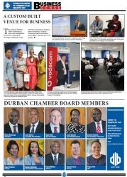 Durban Chamber - A Custom Built Venue For Business