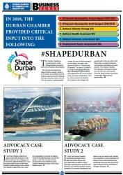 Durban Chamber - #SHAPEDURBAN