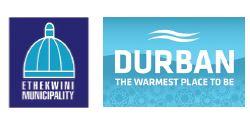 Durban Tourism Logo