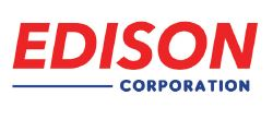 Edison Corporation logo