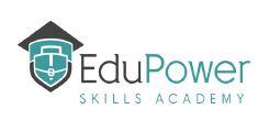 EduPower Skills Academy Logo