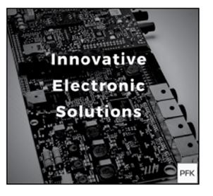 PFK Electronics:Innovative Electronic Solutions