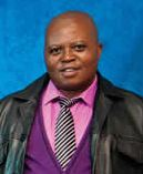 Umkhambathini Municipality:Mayor:Cllr Eric Ngcongo