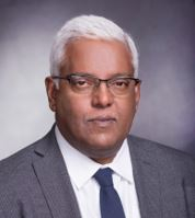 Finance MEC Ravi Pillay