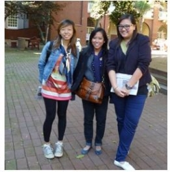 Singaporean Masters in Media and Communication Studies students recently visited the DUT Journalism Program.