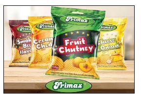 Frimax Brands