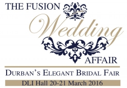 Durban Events Company - THE FUSION WEDDING AFFAIR