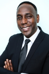 Tsogo Sun is pleased to announce the appointment of John Aritho as General Manager, Beverly Hills Hotel