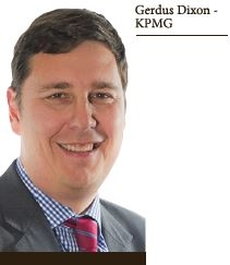 Gerdus Dixon - KPMG : Evolve - The 2017 KPMG south African Industry Insurance Survey