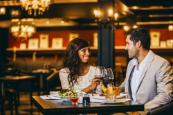 Tsogo Sun - Wine Lovers take note! Exclusive Wine Paired dinner at Grill Jichana