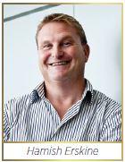 Dube Tradeport:CEO: Hamish Erskine