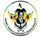 Harry Gwala District Municipality Logo