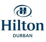 Hilton Durban's Head Concierge Is Awarded his Golden Keys