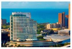 Hilton Durban Finishes Hotel Refurbishment