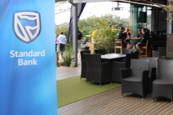 Standard Bank KZN Top Business Golf Challenge