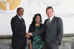 FNB KZN Top Business Awards 2012
