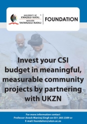 Why Not Invest Your CSI Spend With UKNZ?