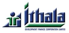 Ithala Development Finance Corporation Limited Logo