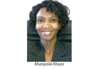 Managing Member: Khanyisile Khoza