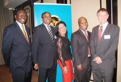 FNB KZN Top Business Portfolio Awards 2013
