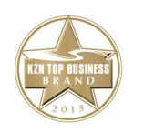 KZN Top Business Brand 2015 Defy