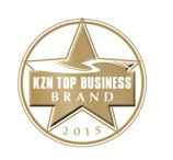 KZN Top Business Finalist 2015 Top Brand Awards