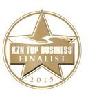 KZN Top Business Finalist 2015 Financial and Business Services