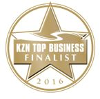 KZN Top Business Awards 2016 Finalist