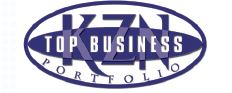 KZN Top Business Logo