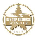 KZN Top Business Awards 2016 Winner:KZN Growth Fund:Government