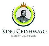 King Cetshwayo District Municipality Logo