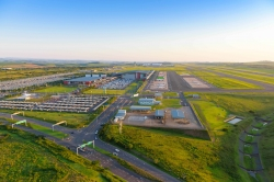 Tongaat Hulett - KwaZulu-Natal set for accelerated growth as international connectivity improves