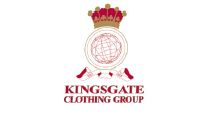 Kingsgate Clothing Logo