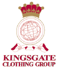 Kingsgate Clothing Group Logo