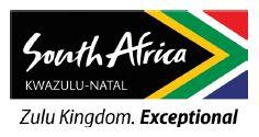 Tourism KwaZulu-Natal (TKZN) Logo
