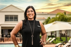 Tsogo Sun is pleased to announce that Leean Murugan has been appointed as the new General Manager for the Garden Court South Beach hotel in Durban