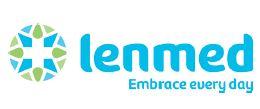 Lenmed Ethekwini Hospital and Heart Centre (LEHHC) logo