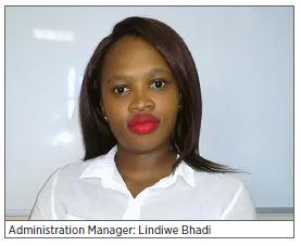 Lindiwe Bhadi