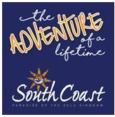 South Coast Tourism Logo