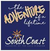 South Coast Tourism - Fast Facts â€