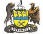 eDumbe Municipality Logo