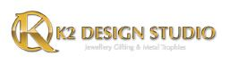 K2 Design Studio Logo